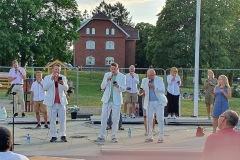 Allsang uten grenser - Foto: Kåre Gulbjørnrud