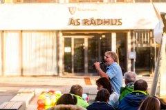 Allsang uten grenser - Foto: Bonsak Hammeraas