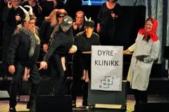 Lås Ænsles 2018 - Foto: Kari Karbø